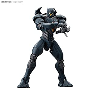 Bandai Hobby HG Gipsy Avenger Pacific Rim Figure Model Kit