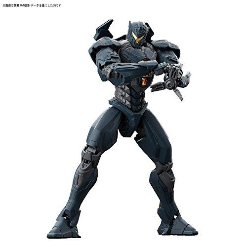 Bandai Hobby HG Gipsy Avenger Pacific Rim Figure Model Kit