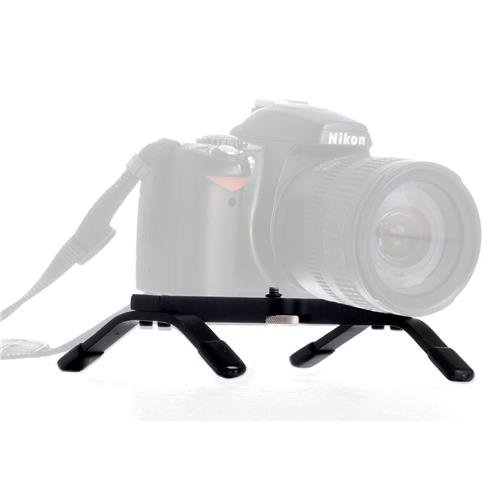 Camera mount- camera support - camera tripod - stable platform for your DSLR - low profile - Gopro - off camera flash - lightweight -studio & location - weddings - protects equipment - bracket