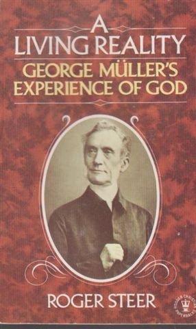 A Living Reality (Hodder Christian paperbacks)
