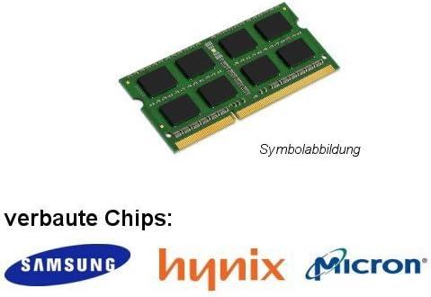SiQuell - Memoria RAM (8 GB, QNAP, TVS-673e-8G (PC4-19200S)