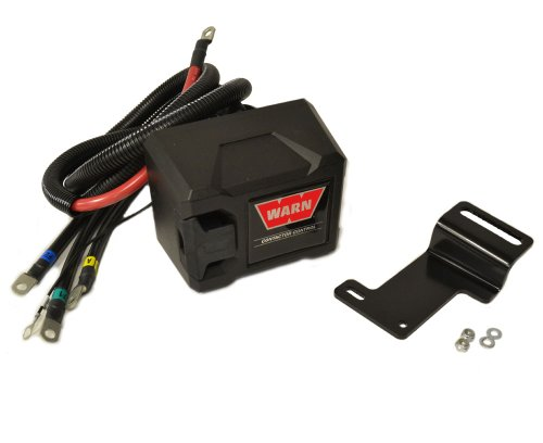 WARN 83668 M12 / M15 Contactor Pack