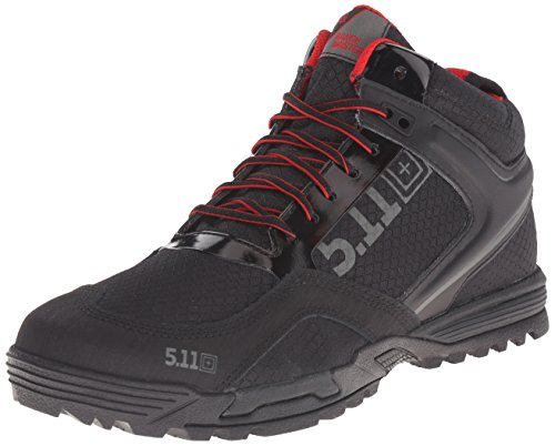 5.11 Tactical Men's Range Master B Work Shoe,Black,11.5 D(M) US