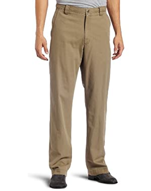 Men's Tall Ultimate Roc Pant, Flax, 50x34