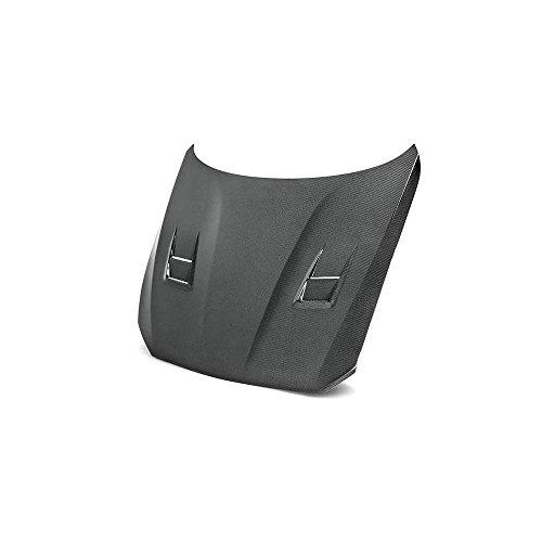 2 DV-Style Carbon Fiber Hood (hd11bmwf20-dv) (Dv Style Carbon Fiber Hood)