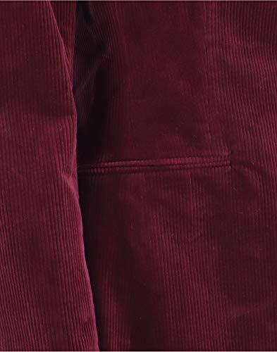 Bordeaux I0704107WU4 Blazer Theory Donna Cotone xRISnqO