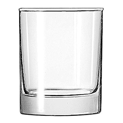 (OLD FASHND LEXNGTN 7.75OZ, CS 3/DZ, 08-0173 LIBBEY GLASS, INC. GLASSWARE)