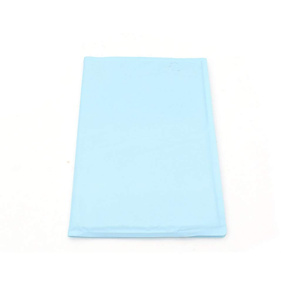 Dog Cooling Mat L:64.5x50cm, Pet Gel Self-Cooling Pad for Summer Sleeping Bad Kennel Crate,Keep Pets Cool for All Ages Dogs,Large