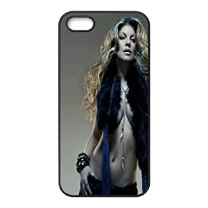 Generic Case Fergie For iPhone 5, 5S 567D5R8472