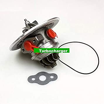 GOWE Turbocompresor para Turbocompresor GT25 gt2052s gt2052els 720168 Turbo láser Core para Opel Signum Vectra C 2.0 Turbo 175hp z20net: Amazon.es: ...