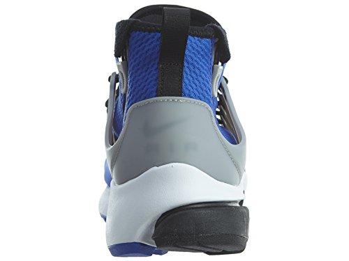 Zapatillas de running Nike Air Presto Mid Utility Paramount Blue / Black 10 hombres US