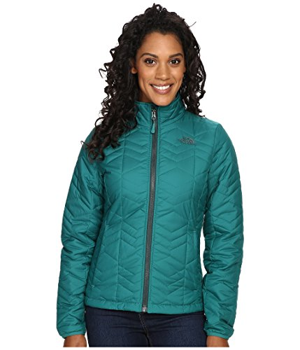 The North Face Bombay Jacket Women's Conifer Teal Small