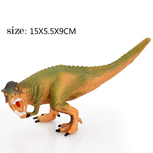 Professional for Dinosaur Skeleton Model, Jurassic Park Dinosaur Toys Model Toy Set Boys Velociraptor Animal - Inflatable Dinosaur, Unique Dinosaur Toys, Lego Ceratosaurus, Scary Dinosaur Toys