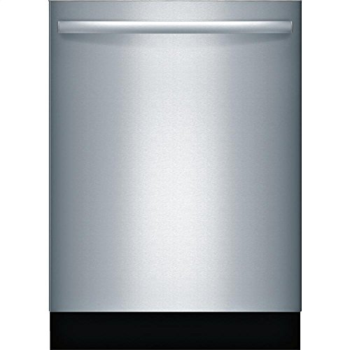 Bosch SGX68U55UC Dishwasher Stainless Steel