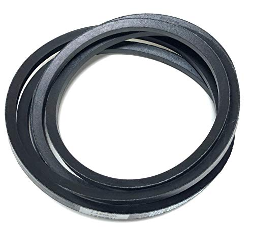 - Husqvarna 196103 Lawn Tractor Blade Drive Belt, 5/8 x 148-5/8-in Genuine Original Equipment Manufacturer (OEM) Part