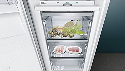Siemens Kühlschrank Hyperfresh : Siemens ks fpi p kühlschrank a cm kwh jahr