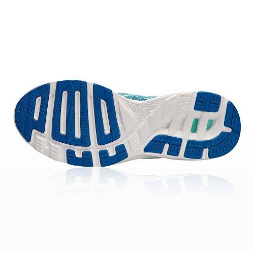 Gymnastikschuhe Blue Damen Nitrofuze Asics Einheitsgröße Blau xE7BCwwFq