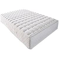 Slumber 1 - 8'' Spring Mattress-In-a-Box (Twin)