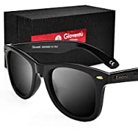 Deals on Gioventu Unisex Polarized Sunglasses