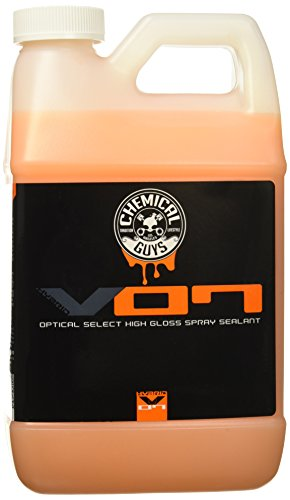 Chemical Guys WAC_808_64 Hybrid V7 Optical Select Quick Detail Spray (64 oz)