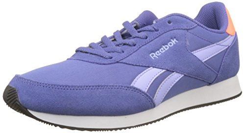 Reebok Shadow Lilac Gua Baskets Black Glow Basses Jogger Femme White Lilac Classic Bleu Royal 2 Punch rzApqUSr