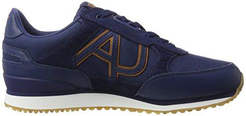 Armani 9350287p424 - Zapatillas Hombre Blau (blue 1560)