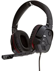 PDP Afterglow LVL 6+ Universal Wired Stereo Headset - PlayStation 4