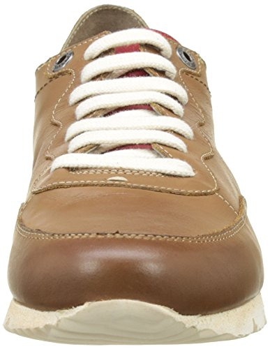 Braun Homme Kickers Camel Baskets Baskets Rovigel Basses Basses Kickers Rovigel Homme Camel Marron FpqSw6p