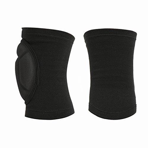 Protective Knee Pads, Thick Sponge Anti-slip, Collision Avoidance Knee Sleeve