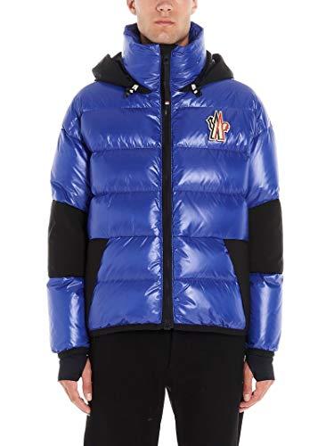 Moncler Luxury Fashion Mens Outerwear Jacket Winter Blue (Moncler Jacket Color Men)