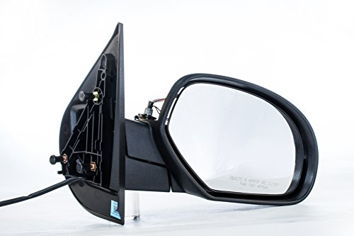 2007 chevy tahoe side mirror - 8