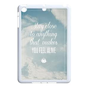 Personalized New Print Case for Ipad Mini, Stay Close Phone Case - HL-R681999