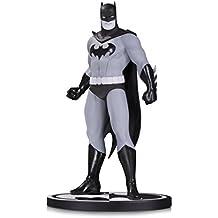 DC Collectibles Batman by Amanda Conner Statue, Black/White