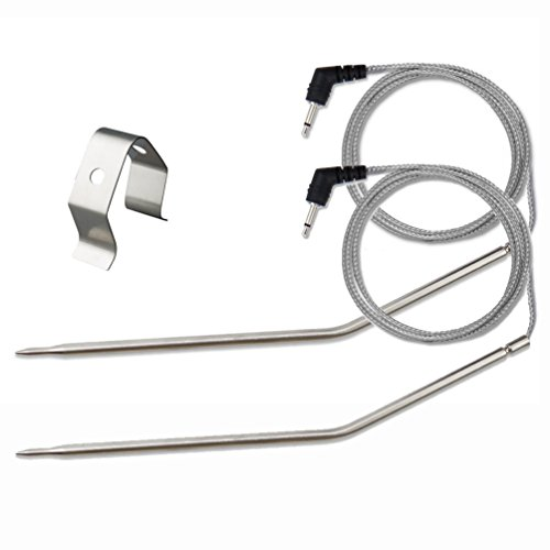replacement meat probe - 6
