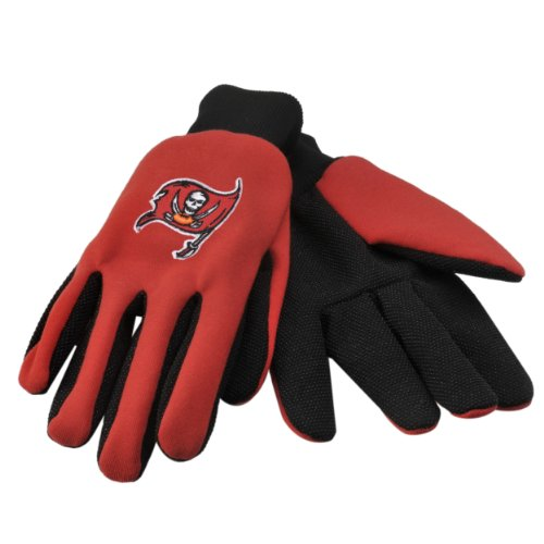 Tampa Bay Buccaneers 2011 Utility Glove