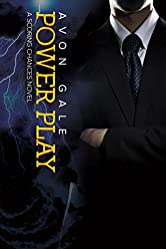 Power Play (Scoring Chances Book 3)