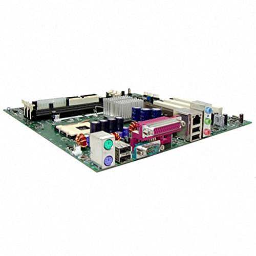 Intel D845HVL Socket 478 Supports Intel Pentium 4 processors.Intel 850 chipset FSB 400. 3 x PC-133 168 pin SDRAM DIMM sockets for up to 3GB of memory. 3 x PCI, - Slot Agp 4 X