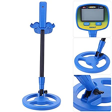 Industrial Metal Detectors - Education Metal Detector Underground Parents Kids Gift Beach Treasure Hunter Gold Finder Seeker - Item Epx10000 Pinpointers ...
