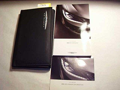 2015 Chrysler 200 Owners - Chrysler Dealer