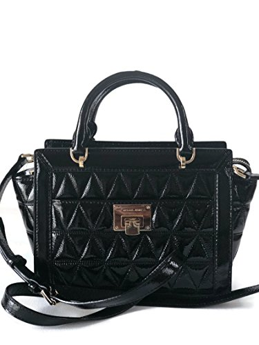 Michael Kors Quilted Handbag - 7