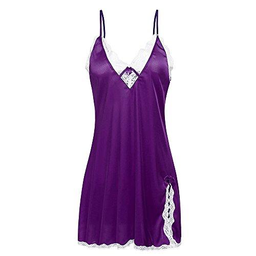 GiveKoiu Babydoll Babydoll GiveKoiu Clothings Clothings Purple Clothings Babydoll Purple Donna GiveKoiu Donna Donna fqEwrfA
