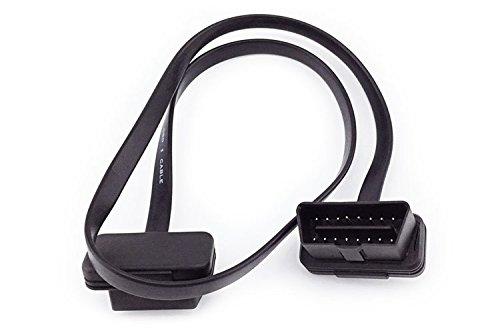 CarLock OBD Slim Extension Cable