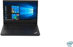 ThinkPad E490 i7-8565U 1.80G 8GB 256GB SSD 14In W10P 64Bit