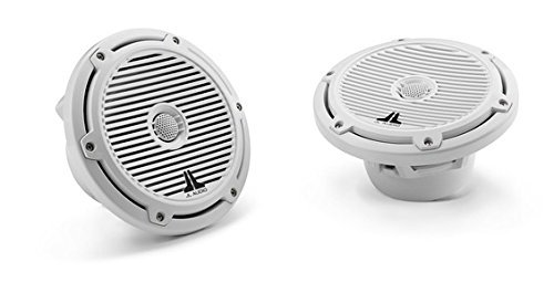 Coaxial Speakers System - JL Audio M770-CCX-CG-WH 7.7