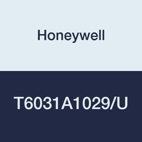 Honeywell T6031A1029/U Refrigeration Controller, -30 Degree F to +90 Degree F Range, 1 Spdt, 8' Capillary, 3.5 Degree F to 16 Degree F Diff, Super Trade Line