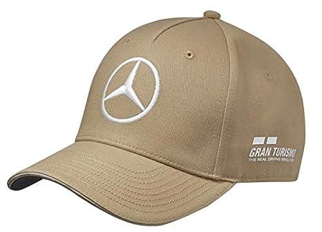 prezzo più economico sconto del 50 goditi la spedizione gratuita Mercedes-Benz - Cappello Originale, Edizione Speciale USA ...
