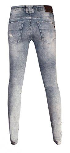 Zhrill Bleu Jeans Zhrill Femme Jeans Oqw5HF