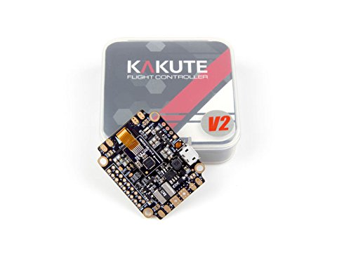HolyBro Kakute F4 All in One V2 Flight Controller