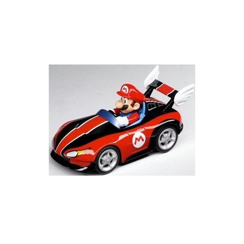 Mario Kart Wii Pull Speed Car ()