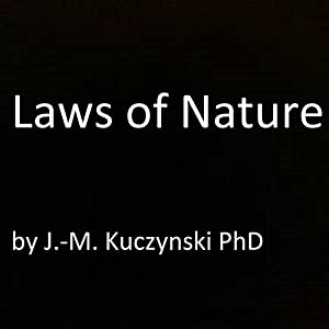 Laws of Nature Audiobook
